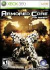 Armored Core: For Answer (Xbox360 DVD-R)(PAL)
