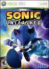 Sonic Unleashed (Xbox360 DVD-R)(PAL)